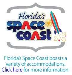 Accommodations - deals florida's space coast